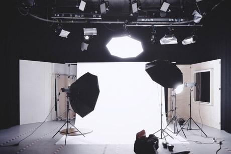 Iluminación en el Estudio Fotográfico (Nivel Avanzado)