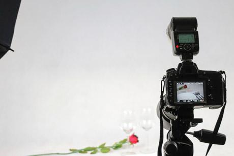 Claves para modificar la iluminación en el estudio fotográfico (Nivel Básico)